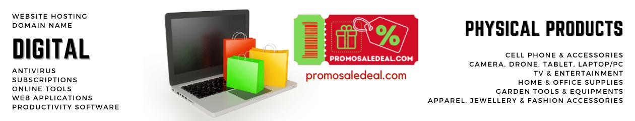 Promos Sales Deals
