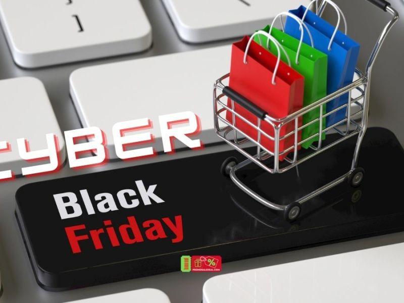 Cyber Black Friday 2020